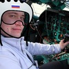 Олег Пшеничников
