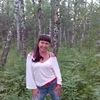 Нелли Корнилова
