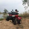 Квадроциклы Паттайя