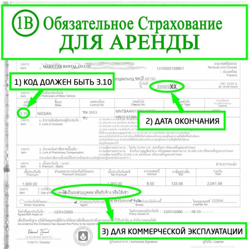 Страховка за границу онлайн