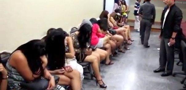 Перевоспитание проституток вызов проститутки
